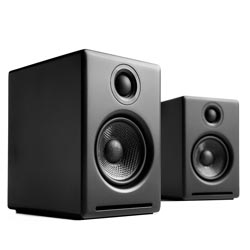 Audioengine A2 specifications