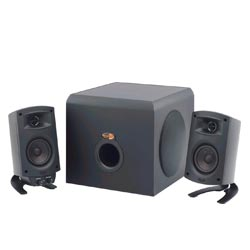 Klipsch ProMedia 2.1 specifications